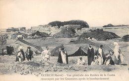 Guercif - Marruecos