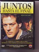 JUNTOS HASTA EL FINAL - GREEN PLAID SHIRT - DVD