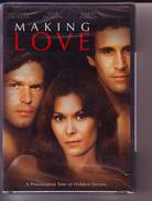 MAKING LOVE - DVD's