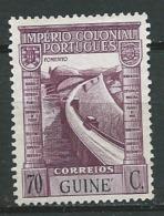 Guinée  Portugaise - Yvert N° 243 (  * )  - Cw25448 - Portugees Guinea