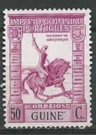 Guinée  Portugaise - Yvert N° 241 (  * )  - Cw25451 - Portugees Guinea
