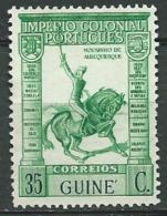Guinée  Portugaise - Yvert N° 239 (  * )  - Cw25452 - Portugees Guinea