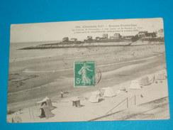 17 ) ROYAN - PONTAILLAC  - Braun N° 3084 - La Conche De Pontaillac à Mer Basse -  Année 1914 - EDIT : - Royan