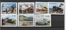FRANCE 999-1001 à 1004-1006 à 1007 Oblitérés Vague - Frankrijk
