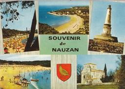 NAUZAN MULTIVUES (dil298) - France