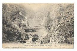 TAUVES  (cpa 63)  Le Moulin De Persils - ## TRES RARE ##  -- L 1 - France