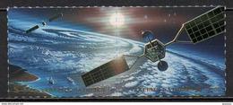 Nations Unies (Vienne) - 1999 - Yvert N° 305 & 306 **  - Unispace III - Ongebruikt