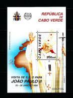 Cabo Verde  Nº Yvert  HB-13  En Nuevo - Islas De Cabo Verde