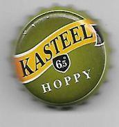 BELGIQUE / CAPSULE DE BIERE  KASTEEL HOPPY - Bier