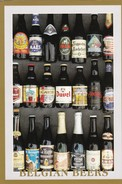 Belgie :  BELGIUM BEER - Cartes Postales