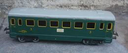 Trains Hornby Wagon Voyageurs 3 ème Classe - Coches De Viaje