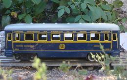 Voiture Restaurant - Passenger Trains