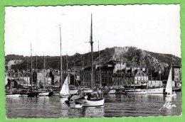50 CHERBOURG - Les Yachts Dans L'avant-port - Cherbourg