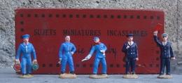 Trains Hornby Personnages Pour Trains échelle 0 - Scenery