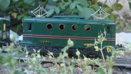 Trains Hornby Locomotive  échelle O - Locomotives