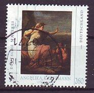 BRD - 2010 - MiNr. 2785 - Gestempelt - Used Stamps