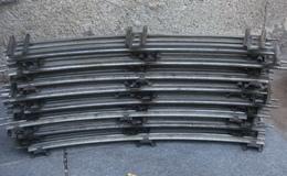 Trains Hornby Rails Courbes  échelle O - Rails
