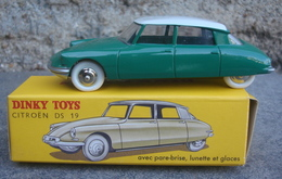 DS 19 Dinky Toys , Atlas - Dinky