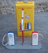 Poste De Ravitaillement Dinky Toys - Autres Collections