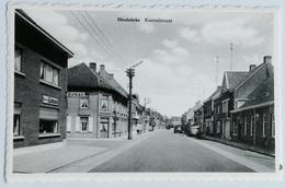 Meulebeke - Kasteelstraat Uitg. Huis Dobbelaere - Roman - Meulebeke