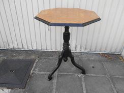 Gueridon Tables  Basculante - Mobili