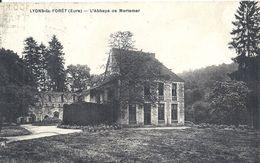 OISE - 60 - LYONS LA FORET - Abbaye De Mortemer - Le Neubourg