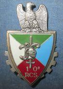 10° Régiment De Commandement Et Soutien - Army