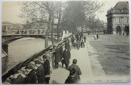 NOS BOUQUINISTES - PARIS - Die Seine Und Ihre Ufer