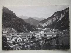 L93 AK Scharnitz Tirol - Scharnitz