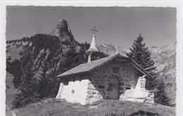 Grosd-Mont, Chapelle St. Jacques - FR Fribourg