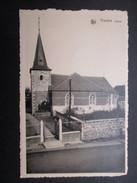 CP BELGIQUE (V1708) FRANIèRE (2 Vues) Eglise - Belgique
