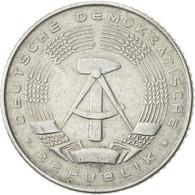 GERMAN-DEMOCRATIC REPUBLIC, 50 Pfennig, 1973, Berlin, TTB+, Aluminium, KM:12.2 - [ 6] 1949-1990 : GDR - German Dem. Rep.