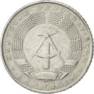 GERMAN-DEMOCRATIC REPUBLIC, 50 Pfennig, 1971, Berlin, TTB+, Aluminium, KM:12.2 - [ 6] 1949-1990 : GDR - German Dem. Rep.
