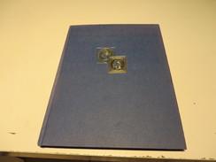 DEUTSCHES - REICH  Posten  O /  MARKEN  Mit  PAPIER  Im  Gebrauchten  STECKBUCH - Sammlungen (im Alben)