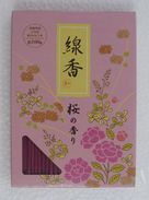 """Incense """" Cherry Blossom """" - Other"""