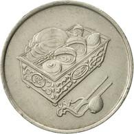 Malaysie, 20 Sen, 1990, TTB+, Copper-nickel, KM:52 - Malaysie