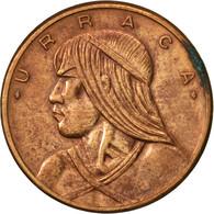 Panama, Centesimo, 1978, U.S. Mint, TTB, Bronze, KM:22 - Panama