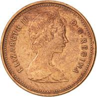 Canada, Elizabeth II, Cent, 1980, Royal Canadian Mint, Ottawa, TTB+, Bronze - Canada