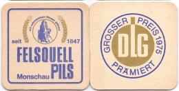 #D151-160 Viltje Felsenkeller Brauerei Monschau - Sous-bocks