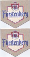 #D151-174 Viltje Fürstenberg Bräu - Sous-bocks