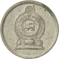 Sri Lanka, 50 Cents, 1994, TTB+, Copper-nickel, KM:135.2 - Sri Lanka