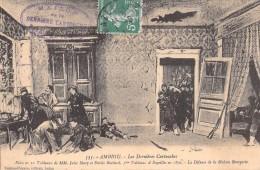 AMBIGU LES DERNIERES CARTOUCHES LA DEFENSE DE LA MAISON BOURGERIE / 08 BAZEILLES - France