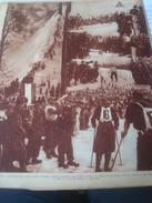 GENTE NOSTRA 1934 BRESCIA PIANI DI VAGHEZZA - Libros, Revistas, Cómics