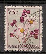 CONGO BELGE 309 KAMINA C Militaire Basis - Base Militaire - Congo Belge