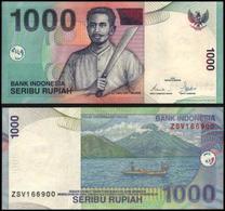 Indonesia #141c, 1.000 Rupiah, 2000/2002, UNC / NEUF - Indonesien