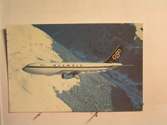 Transports - Avions - Olympic Airways - Airbus A300 - 1946-....: Moderne