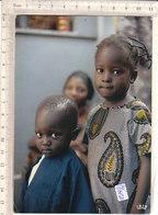 PO6815D# CAMERUN - BAMBINI  VG 1986 - Camerun