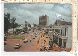 PO6816D# CAMERUN - YAOUNDE - AUTO  VG 1993 - Camerun