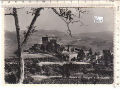 PO7060D# PARMA - VARANO DE' MELEGARI - CASTELLO  VG 1955 - Parma