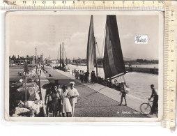PO7081D# RIMINI - PORTO CANALE  VG 1937 - Rimini